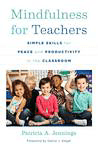 Book: Mindfulness for Teachers