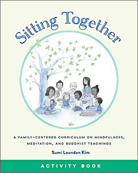 Sitting Together: Activity Book