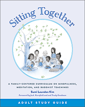 Sitting Together: Adult Study Guide