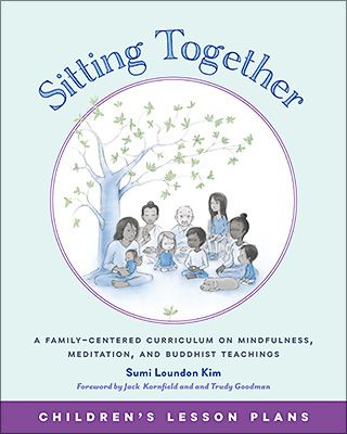 Sitting Together: Children′s Lesson Plans