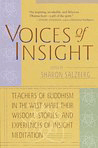 Book: Voices of Insight
