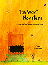Book: The Want Monsters