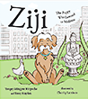 Book: Ziji: The Puppy Who Loved to Meditate